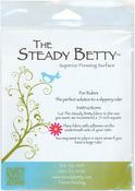 "1/4""X4-1/2"" 10/Pkg - Steady Betty Ruler Betty Strips"
