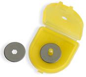 18mm 2/Pkg - Rotary Blade Refills