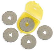 28mm 5/Pkg - Rotary Blade Refills