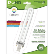 13w - OttLite TrueColor Replacement Bulb