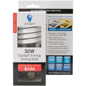 32w - Daylight Replacement Bulb