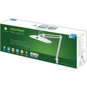 White - Naturalight Task Lamp LED XL