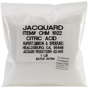 Jacquard Citric Acid 1lb
