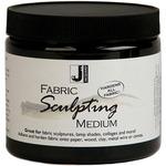 Jacquard Fabric Sculpting Medium 16oz