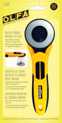 60mm - Quick Change Rotary Cutter