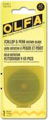45mm Scallop 1/Pkg - Rotary Blade Refill
