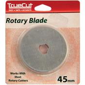 45mm 1/Pkg - TrueCut Rotary Blade Refill