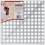 """12-1/2""""X12-1/2"""" - TrueCut Ruler"""