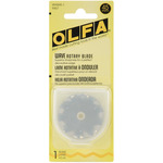 45mm Wave 1/Pkg - Rotary Blade Refill