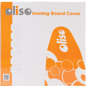 "54""X15"" - Oliso Ironing Board Cover"