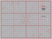 "18""X24"" - TrueCut Double-Sided Rotary Cutting Mat"