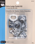 Nickel - Eyelet Kit