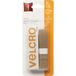 "Beige - VELCRO(R) Brand Iron-On Tape 3/4""X24"""