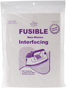 "15""X3yd - Fusible Non-Woven Interfacing"