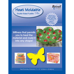"20""X36"" - Heat Moldable Stabilizer Double-Sided Fusible"