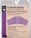 White - Featherlite Boning 2yd