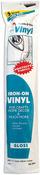 "17""X5yd - Heat'n Bond Iron-On Vinyl Gloss"