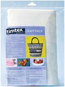 "15""X18"" - Timtex Craft Pack Interfacing"