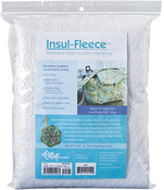 "27""X45"" - Insul-Fleece Metalized Mylar Insulated Interfacing"