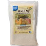 """Wrap - N - Zap 100% Natural Cotton Batting-45""""X36"""""""