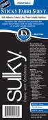 """8""""X6yd - Sticky Fabri-Solvy Stabilizer"""