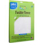 "White 22""X36"" - Fusible Fleece"