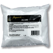 Jacquard Alum 1lb-