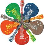 Guitars - C&D Visionary Patch