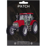 Tractor - C&D Visionary Patch