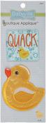 Duck & Quack - Babyville Boutique Appliques 2/Pkg