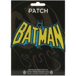 Batman Insignia - DC Comics Patch