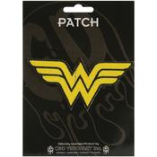 Wonder Woman Insignia - DC Comics Patch