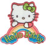 Dream Rainbow - Hello Kitty Patch