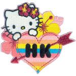 Hawaii - Hello Kitty Patch