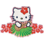 Ukelele - Hello Kitty Patch