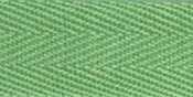 "Green - 100% Cotton Twill Tape 5/8""X55yd"