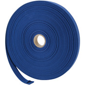 "Blue - 100% Cotton Twill Tape 5/8""X55yd"