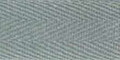 "Gray - 100% Cotton Twill Tape 1""X55yd"