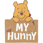 My Hunny - Disney Winnie The Pooh Iron-On Applique
