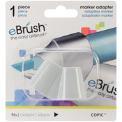 eBrush Marker Adapter - fits Copic