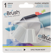 eBrush Marker Adapter - fits Spectrum Noir
