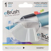 eBrush Marker Adapter - fits Sharpie