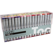 Copic Original Marker 72/Set