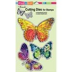 Butterflies - Stampendous Dies