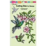 Hummingbird - Stampendous Dies