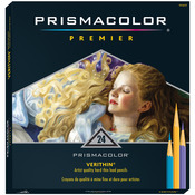 Verithin - Prismacolor Premier Colored Pencils 24/Pkg