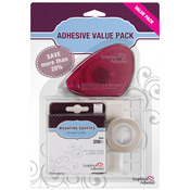 Scrapbook Adhesives Essentials Kit
