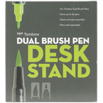 Dual Brush Marker Empty Desk Stand - Tombow