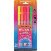 Dawn - Gelly Roll Moonlight 06 5/Pkg