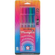 Dusk - Gelly Roll Moonlight Pens 06 5/Pkg
